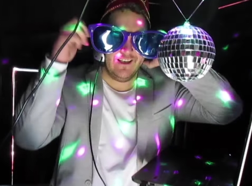 Ночной клуб с мобильного клуб голден палас москва