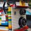 фотоаппарат из lego