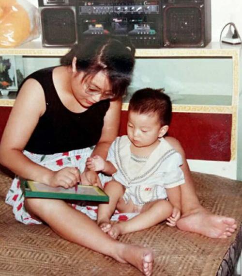 ребёнок-инвалид получил блестящее образование