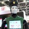 первый в мире робокоп