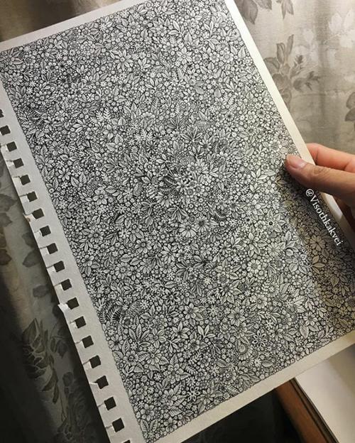 искусство графики нового уровня