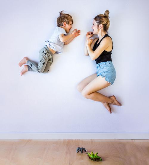 опасная детская фотосессия