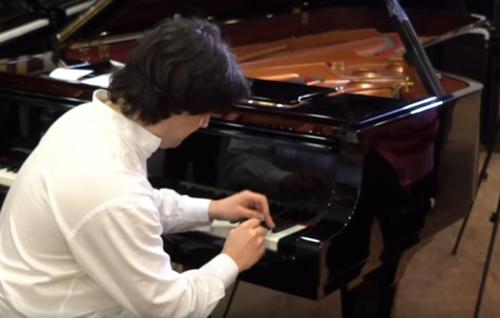 музыкант установил мировой рекорд