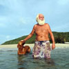 миллионер на необитаемом острове