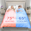одеяло с климат-контролем