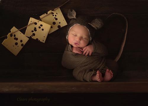младенцы в волшебных мирах