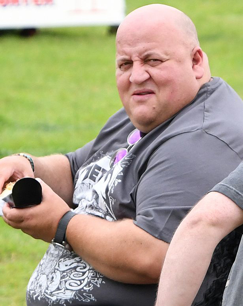 мужчина спас рок-фестиваль