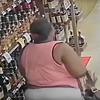 воровка украла 18 бутылок алкоголя