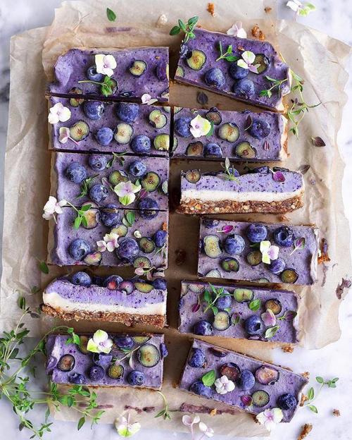 веганские десерты и завтраки