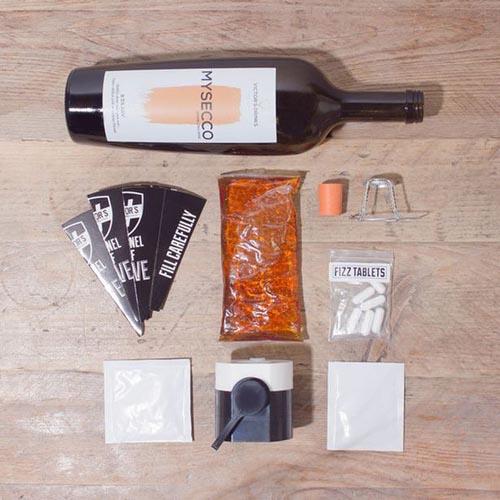 превращение воды в вино