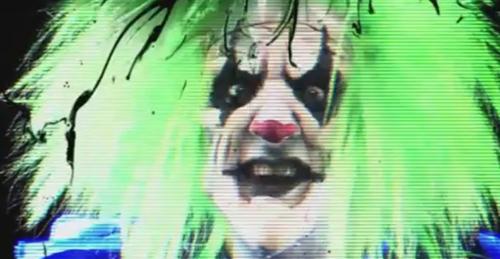 страшного клоуна уволили из цирка