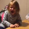 девочка мечтала о сестрёнке