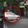мотоцикл столкнулся с машиной