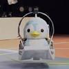робот-пингвин стал рекордсменом
