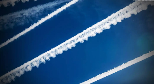 неприличная картинка в небе
