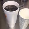оптическая иллюзия с напитками