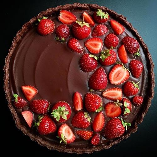 сладкие пироги нового уровня