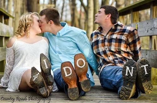 друг жениха на свадебных фото