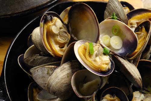жалоба на мелких моллюсков