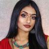 героини диснея в индийском стиле