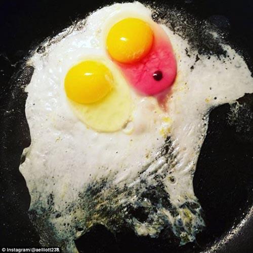 неаппетитные блюда из яиц