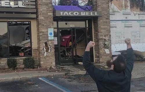 поминки по сгоревшему ресторану