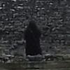 призрак монаха на фото