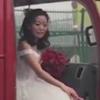 необычный свадебный кортеж