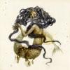 рисунки с пугающими русалками