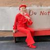 фотографии стильных пожилых людей