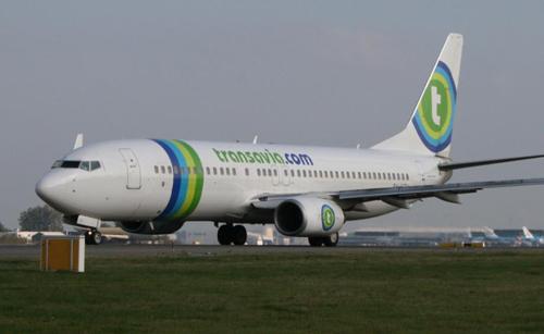 пассажир пускал газы в самолёте