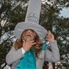 самая высокая в мире шляпа