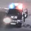 полицейский спас женщину