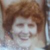 лицо умершей бабушки на узи
