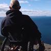 инвалид покорил горную вершину