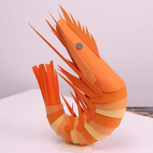 фигурки из резаной бумаги