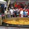 рекордное блюдо из риса