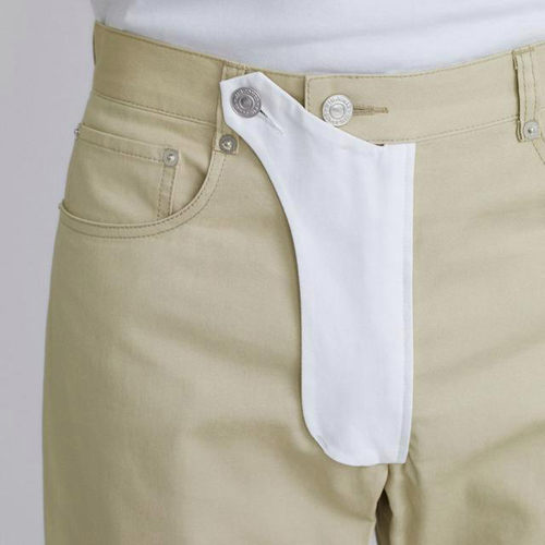 странный кармашек на брюках