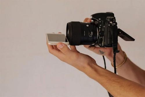 телефон для улучшения фотографий