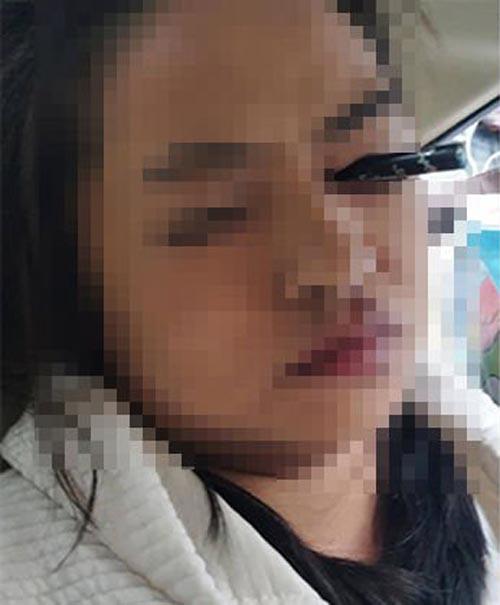 опасный макияж в такси