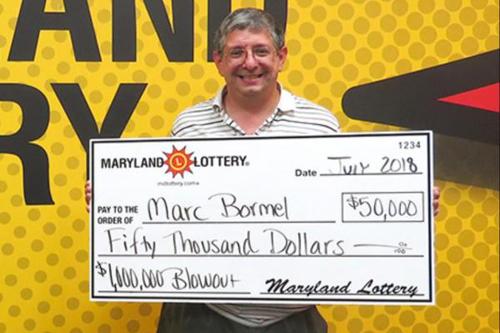 два счастливых лотерейных билета