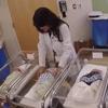 нашествие новорожденных в клинике