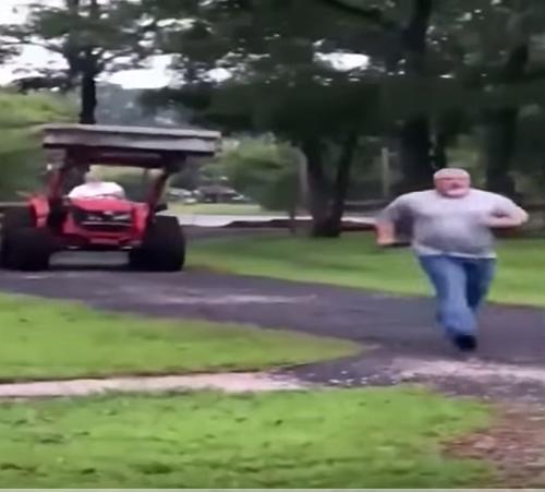 многолетняя вражда соседей