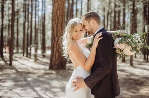 жениху подсунули брата невесты