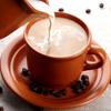 кофе с чистящим средством