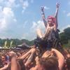 звезда рок-фестиваля
