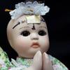 магические куклы во дворце