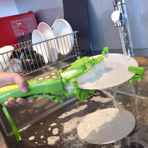 устройство для мытья посуды