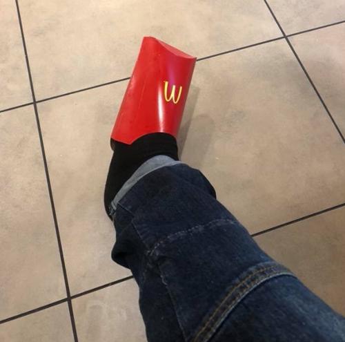 новая дизайнерская обувь