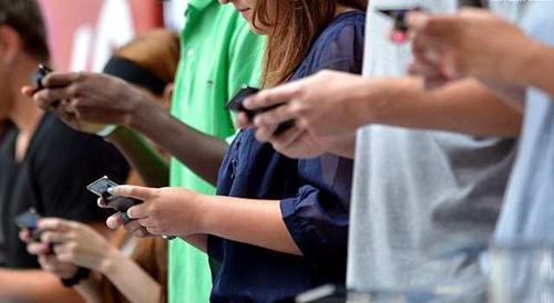 запрет на мобильные телефоны